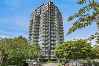 "Photo 1: 1207 13353 108 Avenue in Surrey: Whalley Condo for sale in ""Cornerstone"" (North Surrey)  : MLS®# R2455678"