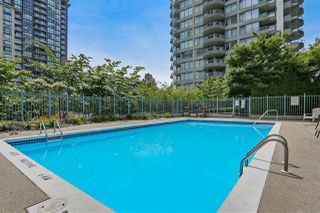 "Photo 22: 1207 13353 108 Avenue in Surrey: Whalley Condo for sale in ""Cornerstone"" (North Surrey)  : MLS®# R2455678"