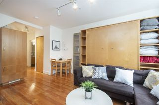 """Photo 8: 303 1216 HOMER Street in Vancouver: Yaletown Condo for sale in """"Murchies Building"""" (Vancouver West)  : MLS®# R2456350"""