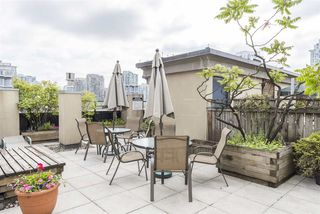 """Photo 13: 303 1216 HOMER Street in Vancouver: Yaletown Condo for sale in """"Murchies Building"""" (Vancouver West)  : MLS®# R2456350"""