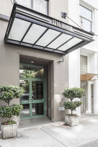 """Photo 17: 303 1216 HOMER Street in Vancouver: Yaletown Condo for sale in """"Murchies Building"""" (Vancouver West)  : MLS®# R2456350"""