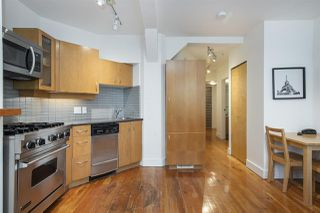 """Photo 6: 303 1216 HOMER Street in Vancouver: Yaletown Condo for sale in """"Murchies Building"""" (Vancouver West)  : MLS®# R2456350"""