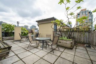 """Photo 14: 303 1216 HOMER Street in Vancouver: Yaletown Condo for sale in """"Murchies Building"""" (Vancouver West)  : MLS®# R2456350"""