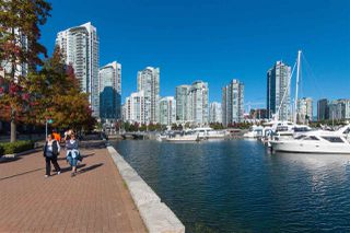 """Photo 24: 303 1216 HOMER Street in Vancouver: Yaletown Condo for sale in """"Murchies Building"""" (Vancouver West)  : MLS®# R2456350"""