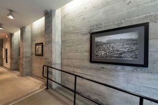 """Photo 18: 303 1216 HOMER Street in Vancouver: Yaletown Condo for sale in """"Murchies Building"""" (Vancouver West)  : MLS®# R2456350"""