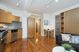 """Photo 7: 303 1216 HOMER Street in Vancouver: Yaletown Condo for sale in """"Murchies Building"""" (Vancouver West)  : MLS®# R2456350"""