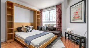 """Photo 9: 303 1216 HOMER Street in Vancouver: Yaletown Condo for sale in """"Murchies Building"""" (Vancouver West)  : MLS®# R2456350"""