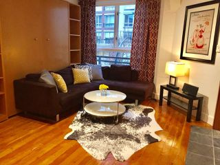 """Photo 33: 303 1216 HOMER Street in Vancouver: Yaletown Condo for sale in """"Murchies Building"""" (Vancouver West)  : MLS®# R2456350"""