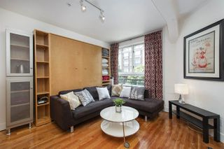 """Photo 3: 303 1216 HOMER Street in Vancouver: Yaletown Condo for sale in """"Murchies Building"""" (Vancouver West)  : MLS®# R2456350"""