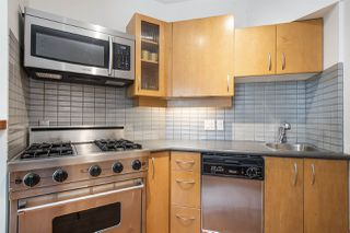 """Photo 5: 303 1216 HOMER Street in Vancouver: Yaletown Condo for sale in """"Murchies Building"""" (Vancouver West)  : MLS®# R2456350"""