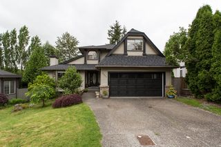 Photo 1: 23547 108 Avenue in Maple Ridge: Albion House for sale : MLS®# R2457519