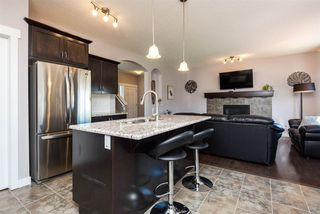 Photo 11: 16729 58A Street in Edmonton: Zone 03 House for sale : MLS®# E4199172