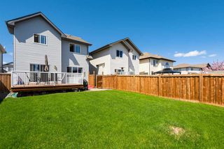 Photo 33: 16729 58A Street in Edmonton: Zone 03 House for sale : MLS®# E4199172