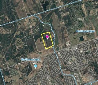 Main Photo: Lot 9 N Harwood Avenue in Ajax: Northwest Ajax House (Other) for sale : MLS®# E4795268