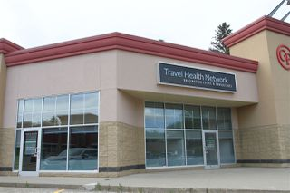 Photo 1: 30 200 St. Albert Trail: St. Albert Retail for lease : MLS®# E4203188