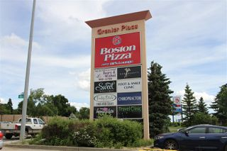 Photo 8: 30 200 St. Albert Trail: St. Albert Retail for lease : MLS®# E4203188