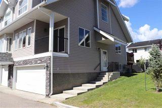 Photo 4: 6 13215 153 Avenue in Edmonton: Zone 27 Townhouse for sale : MLS®# E4207601