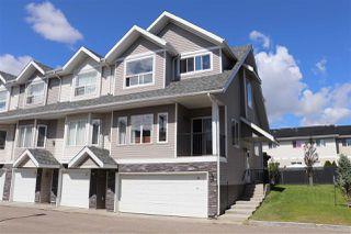 Photo 3: 6 13215 153 Avenue in Edmonton: Zone 27 Townhouse for sale : MLS®# E4207601