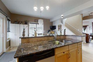 Photo 17: 6 13215 153 Avenue in Edmonton: Zone 27 Townhouse for sale : MLS®# E4207601