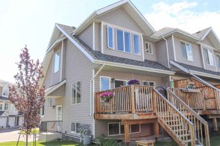 Photo 1: 6 13215 153 Avenue in Edmonton: Zone 27 Townhouse for sale : MLS®# E4207601