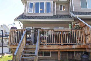 Photo 2: 6 13215 153 Avenue in Edmonton: Zone 27 Townhouse for sale : MLS®# E4207601
