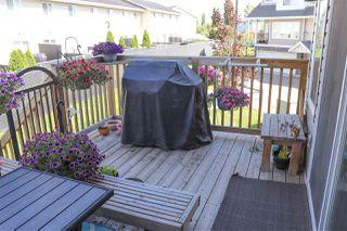 Photo 30: 6 13215 153 Avenue in Edmonton: Zone 27 Townhouse for sale : MLS®# E4207601