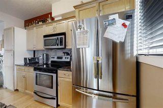Photo 16: 6 13215 153 Avenue in Edmonton: Zone 27 Townhouse for sale : MLS®# E4207601
