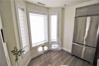 Photo 5: 112 70 Philip Lee Drive in Winnipeg: Crocus Meadows Condominium for sale (3K)  : MLS®# 202021736