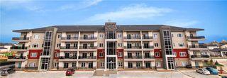 Photo 1: 112 70 Philip Lee Drive in Winnipeg: Crocus Meadows Condominium for sale (3K)  : MLS®# 202021736