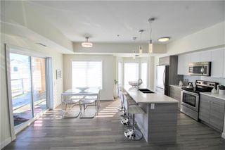 Photo 3: 112 70 Philip Lee Drive in Winnipeg: Crocus Meadows Condominium for sale (3K)  : MLS®# 202021736
