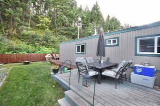 Photo 13: 53 803 HODGSON Road in Williams Lake: Esler/Dog Creek Manufactured Home for sale (Williams Lake (Zone 27))  : MLS®# R2492069