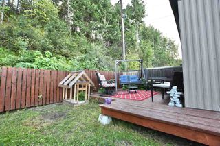 Photo 16: 53 803 HODGSON Road in Williams Lake: Esler/Dog Creek Manufactured Home for sale (Williams Lake (Zone 27))  : MLS®# R2492069