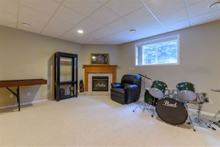 Photo 28: 5 HERITAGE Way: St. Albert House for sale : MLS®# E4209618