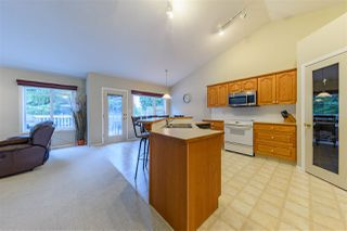 Photo 9: 5 HERITAGE Way: St. Albert House for sale : MLS®# E4209618