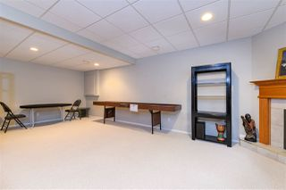 Photo 27: 5 HERITAGE Way: St. Albert House for sale : MLS®# E4209618