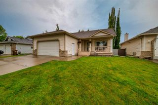 Photo 1: 5 HERITAGE Way: St. Albert House for sale : MLS®# E4209618
