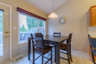 Photo 17: 5 HERITAGE Way: St. Albert House for sale : MLS®# E4209618