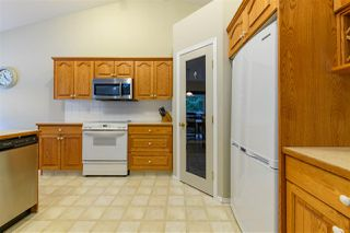 Photo 12: 5 HERITAGE Way: St. Albert House for sale : MLS®# E4209618