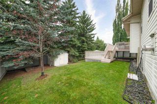 Photo 38: 5 HERITAGE Way: St. Albert House for sale : MLS®# E4209618
