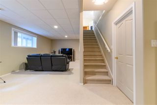 Photo 26: 5 HERITAGE Way: St. Albert House for sale : MLS®# E4209618