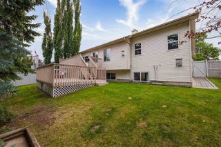 Photo 39: 5 HERITAGE Way: St. Albert House for sale : MLS®# E4209618