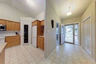 Photo 10: 5 HERITAGE Way: St. Albert House for sale : MLS®# E4209618