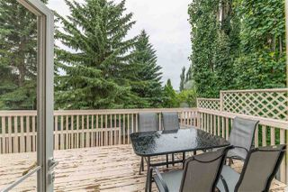 Photo 37: 5 HERITAGE Way: St. Albert House for sale : MLS®# E4209618