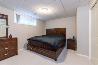 Photo 32: 5 HERITAGE Way: St. Albert House for sale : MLS®# E4209618