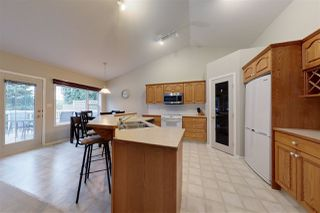Photo 11: 5 HERITAGE Way: St. Albert House for sale : MLS®# E4209618