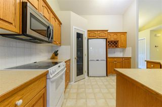 Photo 15: 5 HERITAGE Way: St. Albert House for sale : MLS®# E4209618