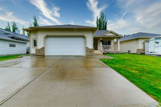 Photo 40: 5 HERITAGE Way: St. Albert House for sale : MLS®# E4209618