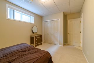 Photo 31: 5 HERITAGE Way: St. Albert House for sale : MLS®# E4209618