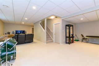 Photo 29: 5 HERITAGE Way: St. Albert House for sale : MLS®# E4209618