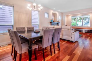 Photo 19: 215 HOLLY Avenue in New Westminster: Queensborough House for sale : MLS®# R2500800